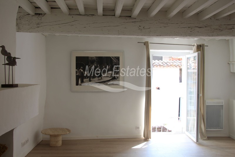 Photo n°4 - Vente maison de village La Garde-Freinet 83680 - 265 000 €