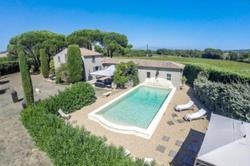 Photos  Maison Villa à vendre Ramatuelle 83350