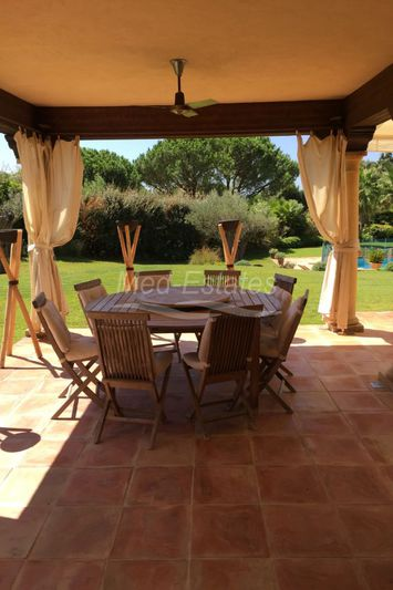 Photo n°9 - Vente Maison villa Saint-Tropez 83990 - 14 000 000 €