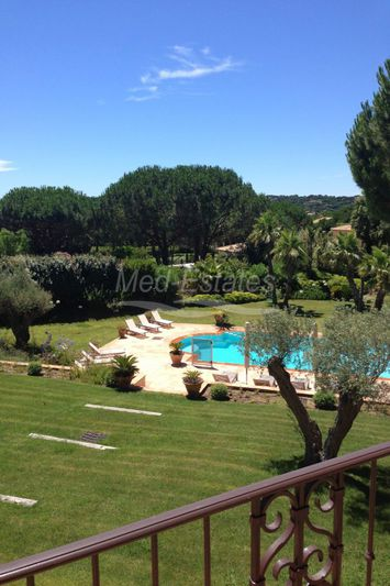 Photo n°3 - Vente Maison villa Saint-Tropez 83990 - 14 000 000 €