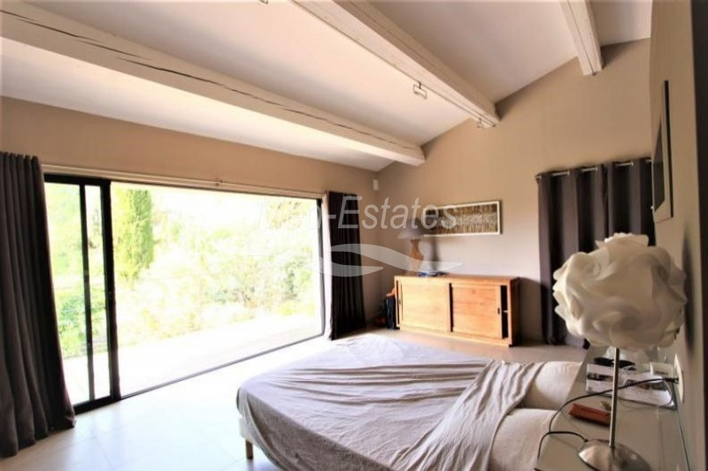 Photo n°8 - Vente maison contemporaine La Croix-Valmer 83420 - 2 650 000 €