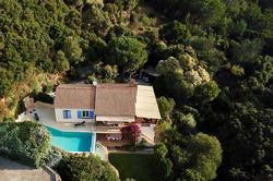 Photos  Maison Villa provençale à vendre La Croix-Valmer 83420