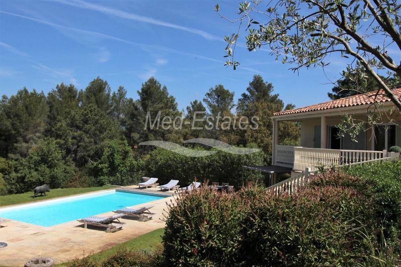 Photo n°3 - Vente Maison villa Cogolin 83310 - Prix sur demande