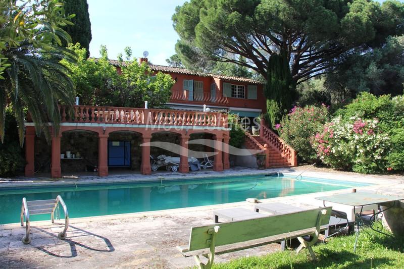 Photo n°2 - Vente Maison propriété Grimaud 83310 - 1 390 000 €