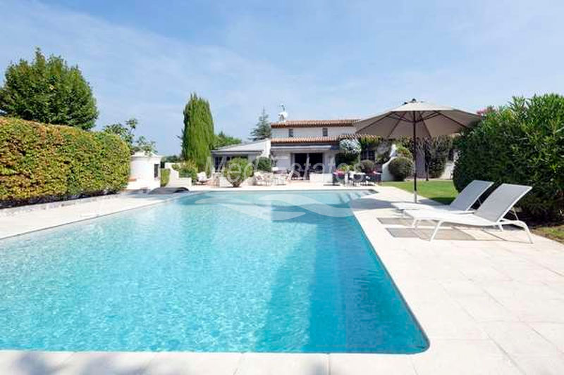 Photo n°2 - Vente Maison villa Saint-Tropez 83990 - 5 900 000 €