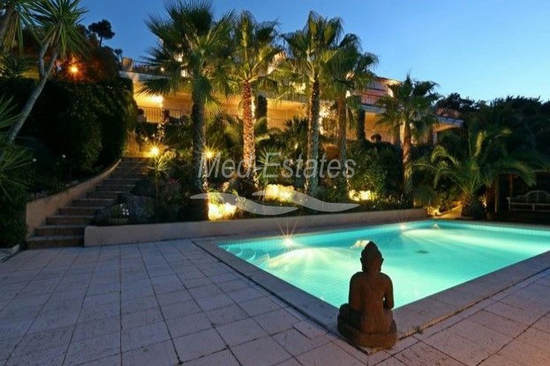 Photo n°13 - Vente Maison villa Gassin 83580 - 4 200 000 €