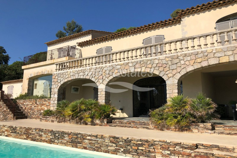 Photo n°3 - Vente Maison villa Grimaud 83310 - 2 000 000 €