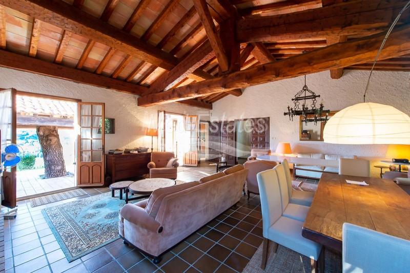 Photo n°11 - Vente Maison villa provençale La Croix-Valmer 83420 - 2 950 000 €