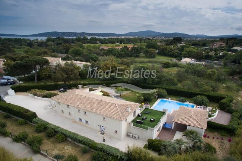 Photo Maison Grimaud Proche plages ét golf!,   achat maison  6 chambres   270m²