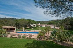 Photos  Maison Villa provençale à vendre Ramatuelle 83350