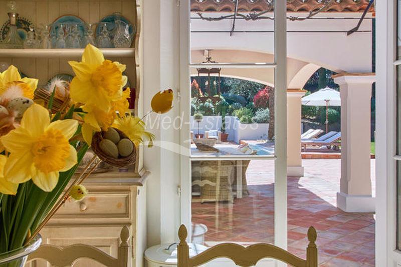 Photo n°12 - Vente Maison villa provençale Saint-Tropez 83990 - 6 500 000 €