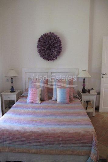 Photo n°15 - Vente Maison villa provençale Saint-Tropez 83990 - 6 500 000 €