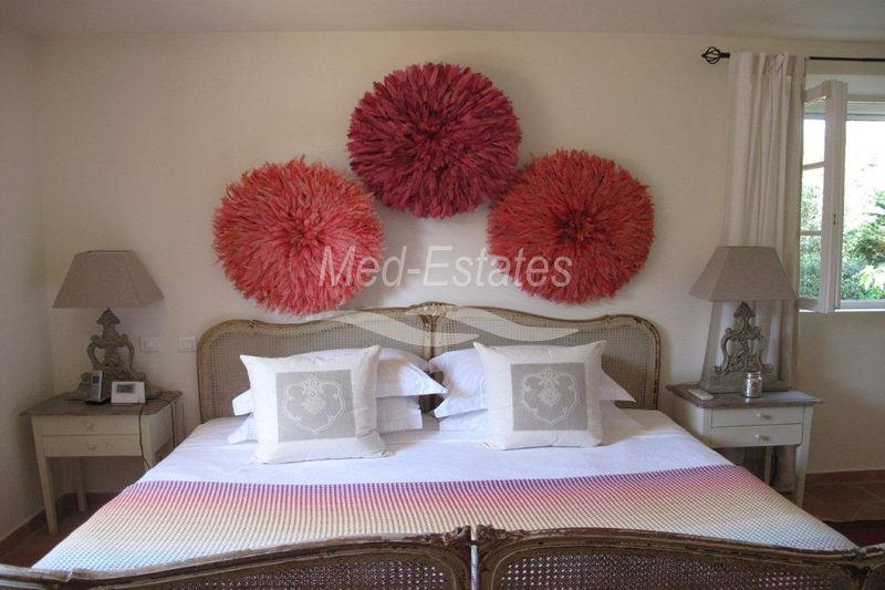 Photo n°16 - Vente Maison villa provençale Saint-Tropez 83990 - 6 500 000 €