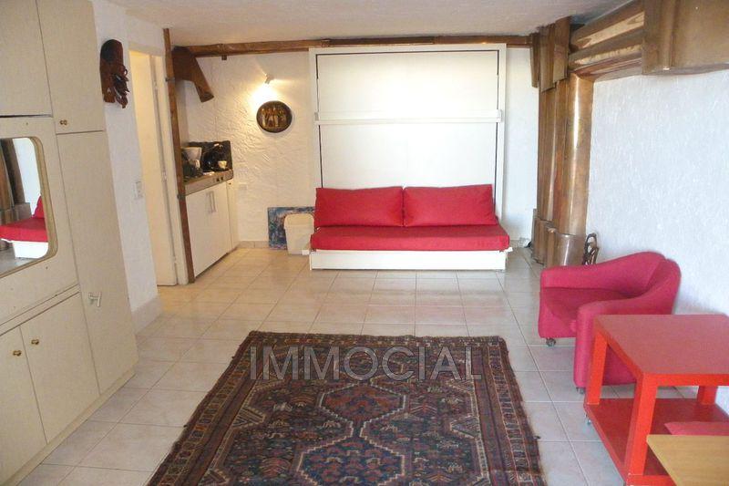 Apartment Théoule-sur-Mer Port la galère,  Location saisonnière apartment  1 room   22m²