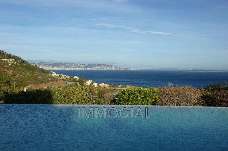 Villa Théoule-sur-Mer Miramar,  Location saisonnière villa  4 chambres   160m²