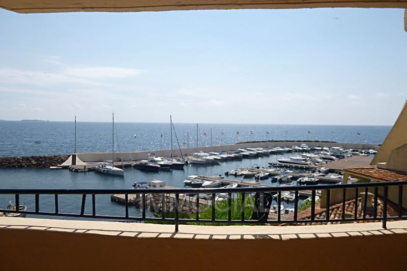 Appartement Théoule-sur-Mer Port la galère,  Location saisonnière appartement