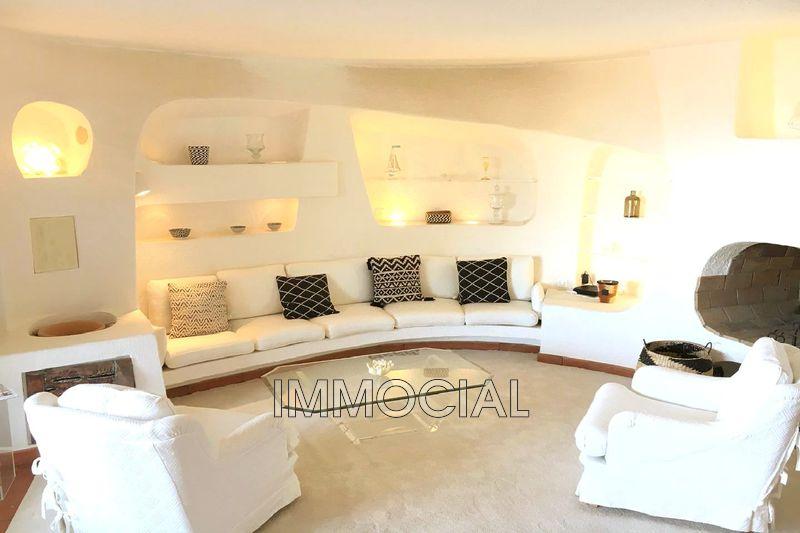 Appartement Théoule-sur-Mer Port la galère,  Location saisonnière appartement  3 pièces   90m²