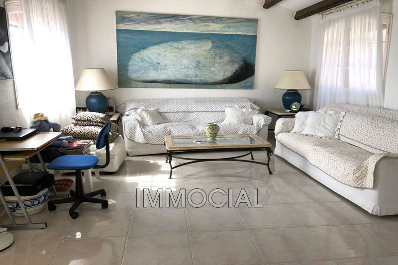 Photo n°7 - Vente appartement Saint-Raphaël 83700 - 520 000 €