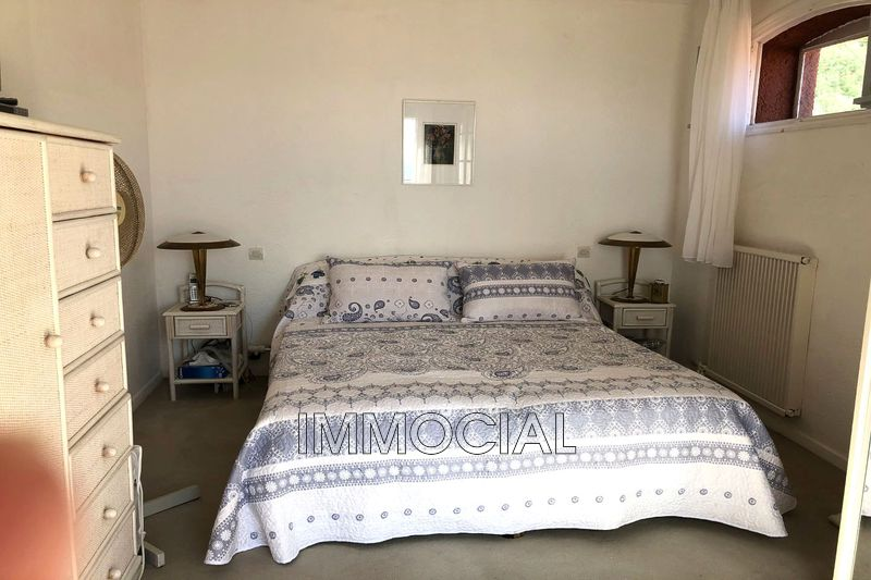 Photo n°9 - Vente appartement Saint-Raphaël 83700 - 520 000 €