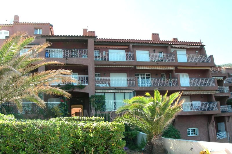 Photo n°5 - Vente appartement Saint-Raphaël 83700 - 520 000 €