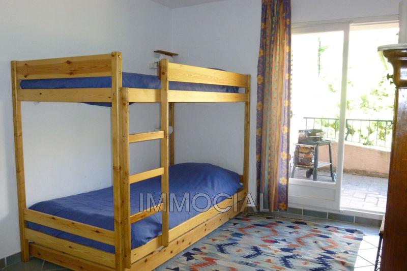 Photo n°9 - Vente appartement Théoule-sur-Mer 06590 - 620 000 €
