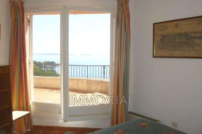 Photo n°7 - Vente appartement Théoule-sur-Mer 06590 - 620 000 €