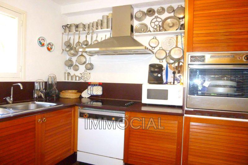 Photo n°5 - Vente appartement Théoule-sur-Mer 06590 - 620 000 €