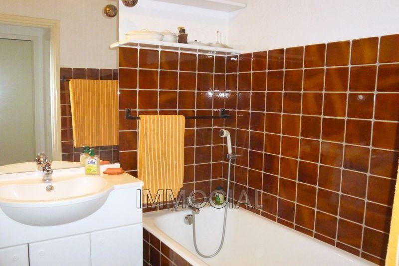 Photo n°8 - Vente appartement Théoule-sur-Mer 06590 - 620 000 €