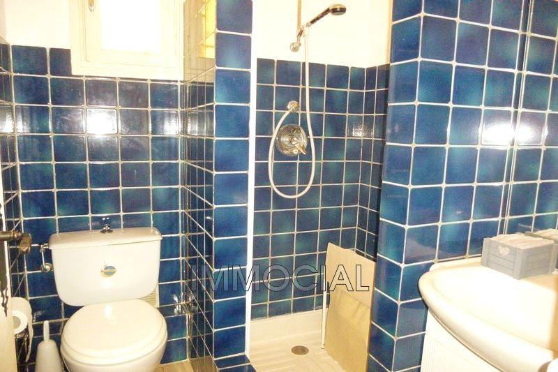 Photo n°10 - Vente appartement Théoule-sur-Mer 06590 - 620 000 €