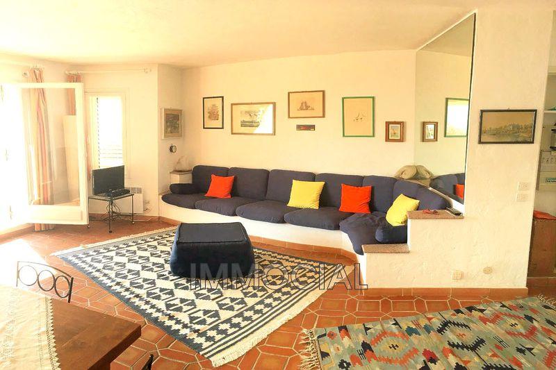 Photo n°2 - Vente appartement Théoule-sur-Mer 06590 - 620 000 €