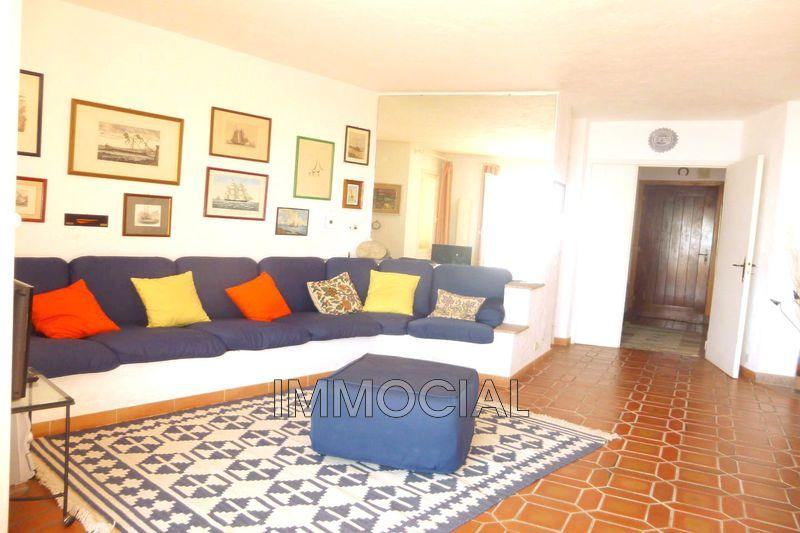 Photo n°3 - Vente appartement Théoule-sur-Mer 06590 - 620 000 €