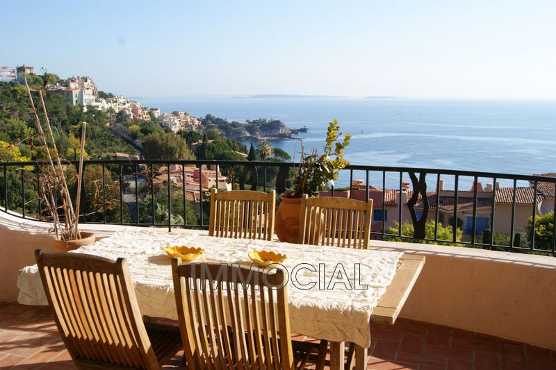 Photo Apartment Théoule-sur-Mer Port la galère,   to buy apartment  2 rooms   63 m²