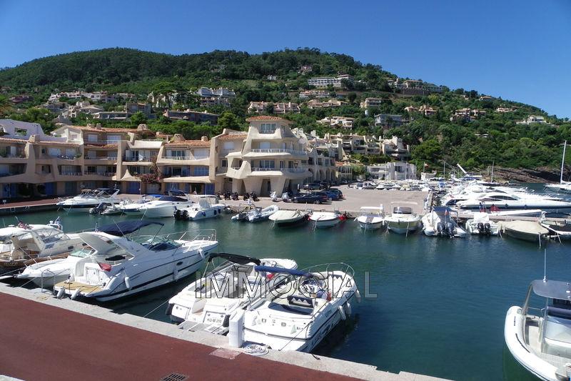 Photo n°12 - Vente appartement Théoule-sur-Mer 06590 - 550 000 €