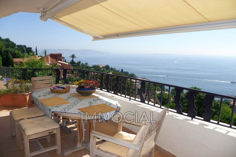 Apartment Théoule-sur-Mer Port la galère,   to buy apartment  3 rooms   67 m²