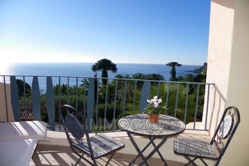 Photo n°2 - Vente appartement Théoule-sur-Mer 06590 - 520 000 €