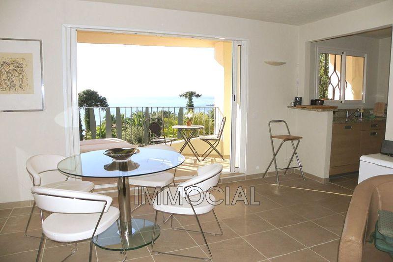 Photo n°4 - Vente appartement Théoule-sur-Mer 06590 - 520 000 €