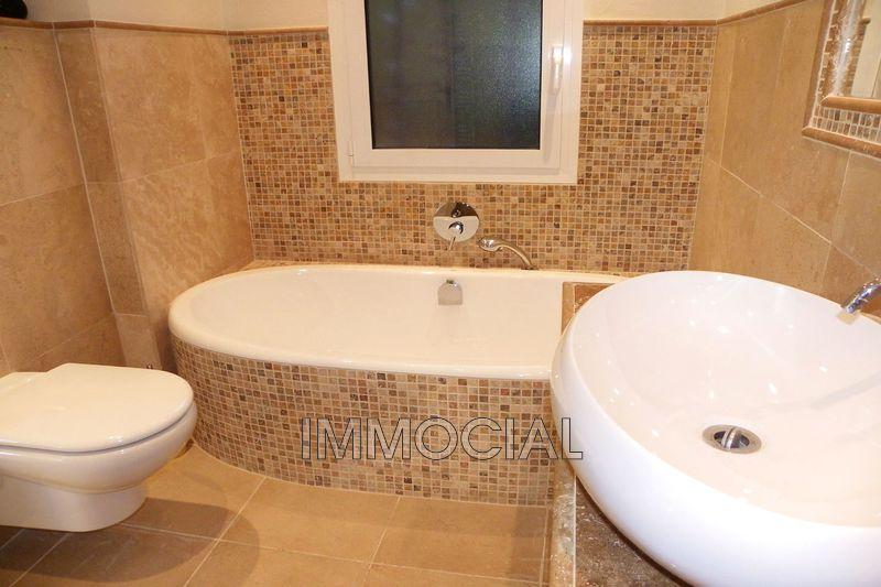 Photo n°7 - Vente appartement Théoule-sur-Mer 06590 - 520 000 €