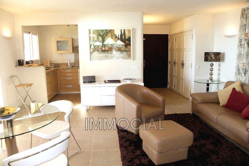 Photo n°3 - Vente appartement Théoule-sur-Mer 06590 - 520 000 €
