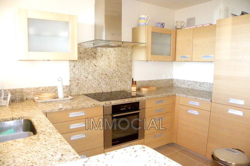 Photo n°5 - Vente appartement Théoule-sur-Mer 06590 - 520 000 €