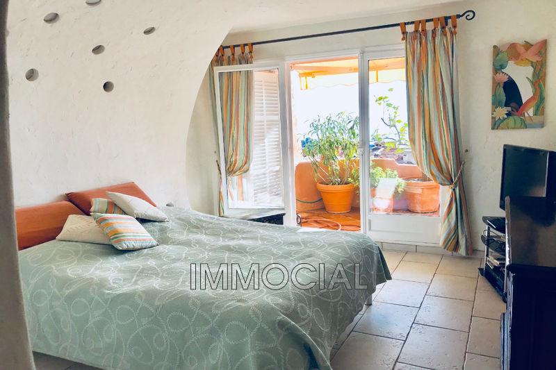 Photo n°4 - Vente Appartement duplex Théoule-sur-Mer 06590 - Prix sur demande