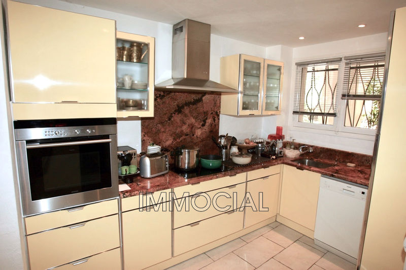 Photo n°3 - Vente Appartement duplex Théoule-sur-Mer 06590 - Prix sur demande