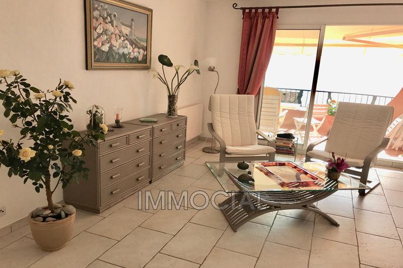 Photo n°5 - Vente Appartement duplex Théoule-sur-Mer 06590 - Prix sur demande