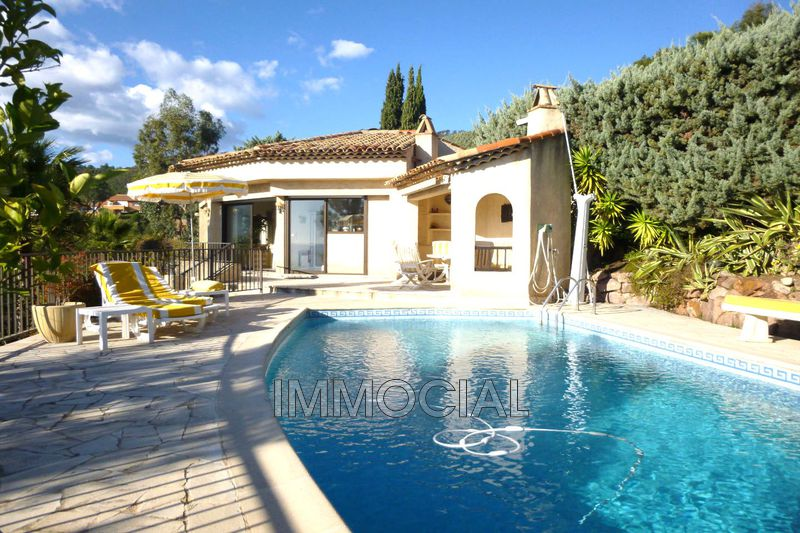 Villa Théoule-sur-Mer Miramar,   to buy villa  3 bedroom   165 m²