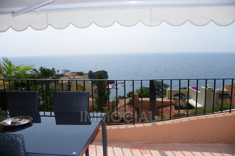 Photo Apartment Théoule-sur-Mer Port la galère,   to buy apartment  4 rooms   92 m²