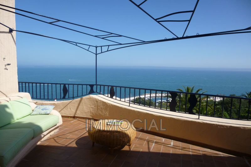 Apartment Théoule-sur-Mer Port la galère,   to buy apartment  5 rooms   126 m²