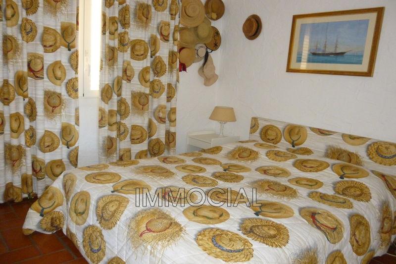 Photo n°3 - Vente appartement Théoule-sur-Mer 06590 - 1 690 000 €