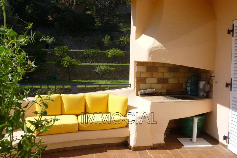 Photo n°9 - Vente appartement Théoule-sur-Mer 06590 - 1 690 000 €
