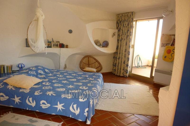 Photo n°4 - Vente appartement Théoule-sur-Mer 06590 - 1 690 000 €