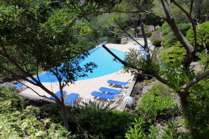 Photo n°3 - Vente appartement Théoule-sur-Mer 06590 - 425 000 €