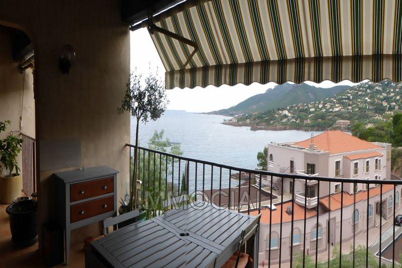 Photo n°5 - Vente appartement Théoule-sur-Mer 06590 - 425 000 €